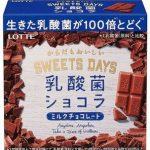 便秘の方必見!お腹壊すほど効く乳酸菌ショコラの効能。